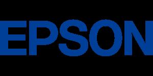 epson roboter controller logo