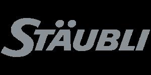 stäubli roboter logo