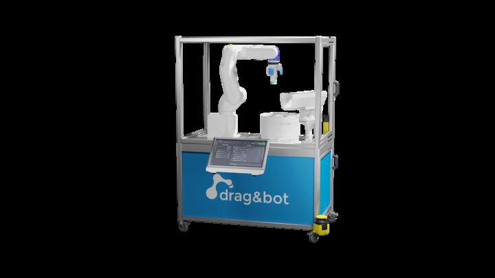 Robot-Kit Standard Cell